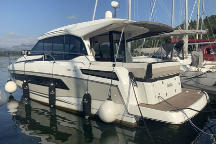 Jeanneau NC-33 for sale in United Kingdom for £239,000