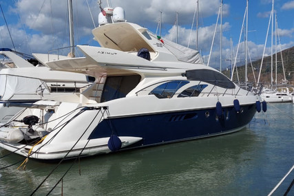 Azimut Yachts 55 Fly for sale in Italy for €390,000 (£332,048)
