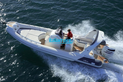 Nuova Jolly 25 Prince for sale in Italy for €60,000 (£51,084)