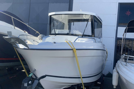 Jeanneau Merry Fisher 605 Marlin for sale in France for €48,800 (£41,793)