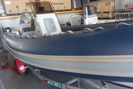 Sea Ribs 620 LUX SERIES for sale in Portugal for €24,000 (£20,511)