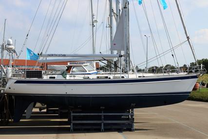 Hallberg-Rassy 48 for sale in Netherlands for €529,000 (£451,404)