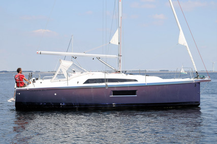Beneteau Oceanis 30.1 for sale in Netherlands for €132,500 (£113,073)