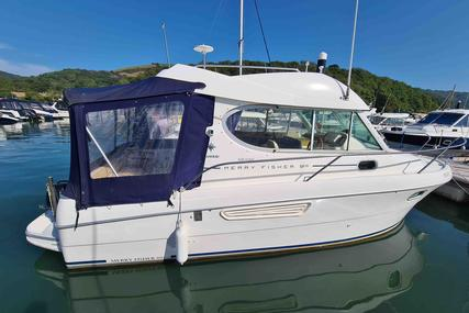 Jeanneau Merry Fisher 805 for sale in United Kingdom for £37,500