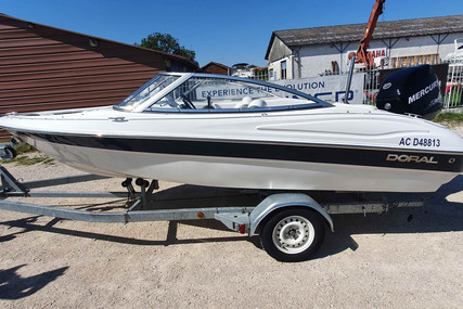 Doral 210 Sunquest for sale in France for €11,500 (£9,814)