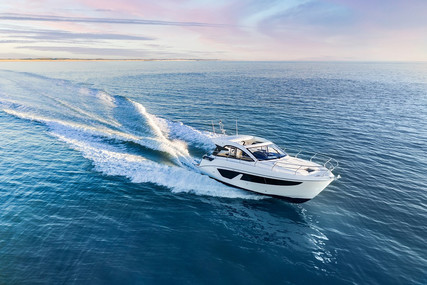 Beneteau Gran Turismo 41 for sale in France for €549,900 (£469,274)