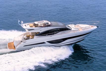 Princess S66 for sale in Monaco for P.O.A.