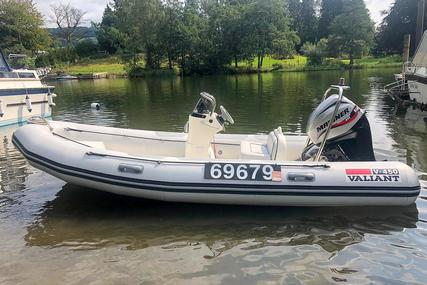 Valiant Vanguard 450 for sale in United Kingdom for £9,950