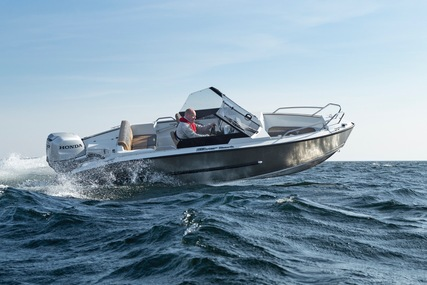 Silver Boats HAWK BR 540 for sale in United Kingdom for £39,200