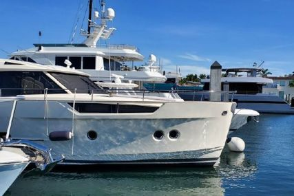 GREENLINE 48 Coupe Hybrid for sale in United States of America for $980,000 (£713,604)