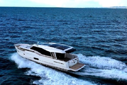 GREENLINE 48 Coupe Hybrid for sale in United States of America for $949,000 (£691,031)