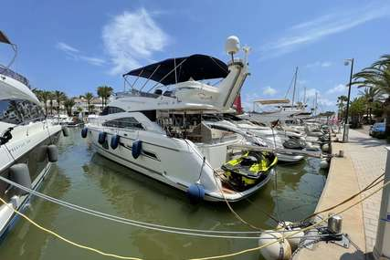 Fairline Squadron 55 for sale in Spain for £549,950