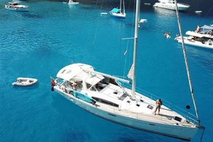 Beneteau Oceanis 50 for sale in Spain for €185,000 (£157,999)