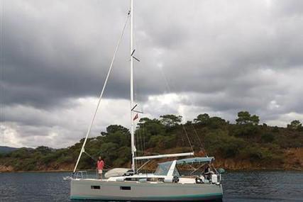 Beneteau Oceanis 38.1 for sale in Turkey for €160,000 (£137,027)