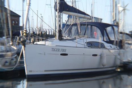 Beneteau Oceanis 40 for sale in United Kingdom for £105,000