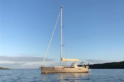 Beneteau Oceanis 45 for sale in United Kingdom for £189,000