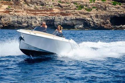 Frauscher 858 Fantom for sale in Spain for €212,000 (£181,152)