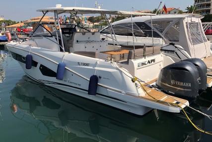 Jeanneau Cap Camarat 10.5 WA for sale in France for €190,000 (£162,130)