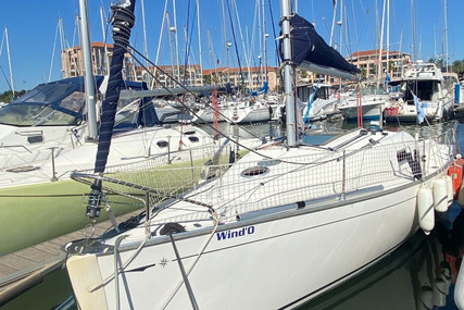 Jeanneau Sun 2500 for sale in France for €21,900 (£18,689)