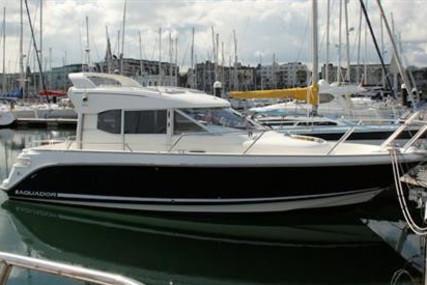 Aquador 28 C for sale in Ireland for €128,000 (£110,378)