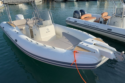 Capelli Tempest 775 for sale in France for €80,000 (£67,447)
