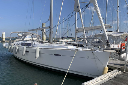 Beneteau Oceanis 46 for sale in France for €169,000 (£144,766)