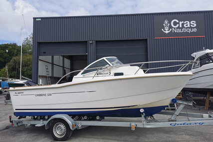 Beneteau Ombrine 550 WA for sale in France for €13,590 (£11,597)