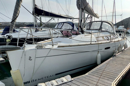 Beneteau Oceanis 31 for sale in France for €59,000 (£50,389)