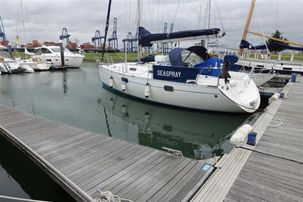 Beneteau Oceanis 351 for sale in United Kingdom for £39,950