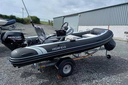 Highfield Classic 380 for sale in United Kingdom for £10,000