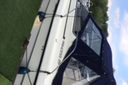 Princess 266 for sale in United Kingdom for £24,995