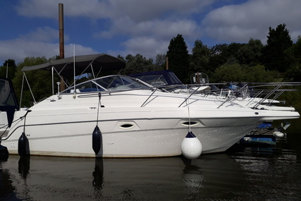 Maxum 2400 SE with trailer for sale in United Kingdom for £31,995