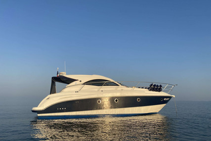 Beneteau Monte Carlo 37 Hard Top for sale in France for €157,000 (£133,970)