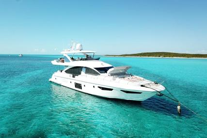 Azimut Yachts 80 for sale in Montenegro for €3,100,000 (£2,649,278)