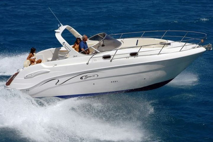 Saver 300 for sale in Italy for €65,000 (£54,911)