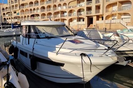 Jeanneau Merry Fisher 855 for sale in France for €79,000 (£68,124)