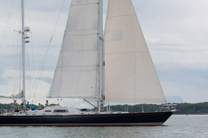 Southern Ocean Ketch for sale in United States of America for $790,000 (£575,605)