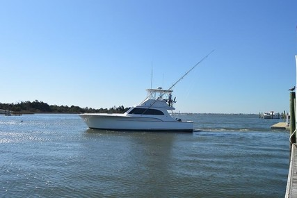 Buddy Davis 47 Sportfish Convertible for sale in United States of America for $199,900 (£145,650)