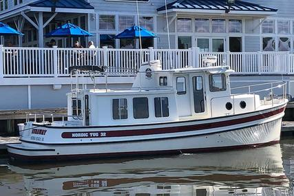Nordic Tugs 32 for sale in United States of America for $149,000 (£108,403)