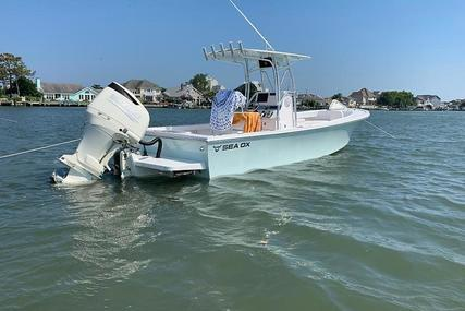 Sea Ox 24 Center Console for sale in United States of America for $100,000 (£72,778)