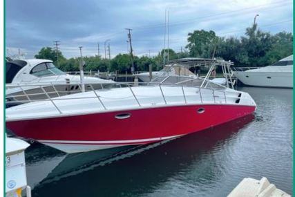 Fountain 38 Sportfish Cruiser for sale in United States of America for $97,900 (£71,331)