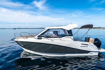 Quicksilver ACTIV 675 WEEK-END for sale in France for €82,400 (£69,610)