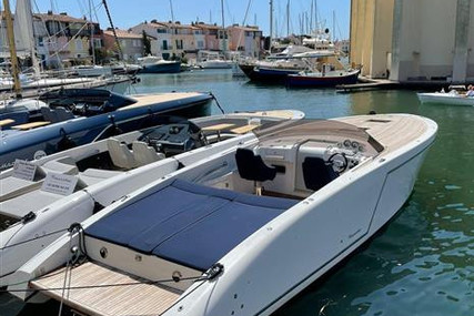 Frauscher 1017 GT for sale in France for €260,000 (£221,879)