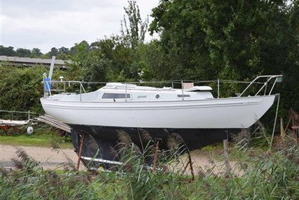 Cutlass 27 for sale in United Kingdom for £6,500