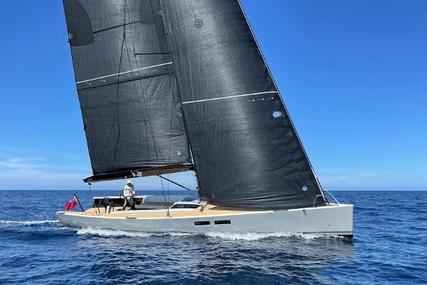 Baltic 43 for sale in Italy for €490,000 (£413,946)
