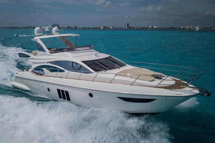 Azimut Yachts 60 for sale in Mexico for $950,000 (£688,082)