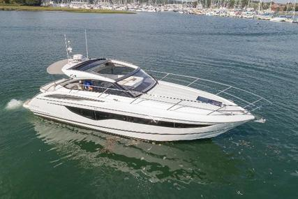 Princess V40 for sale in United Kingdom for £565,000