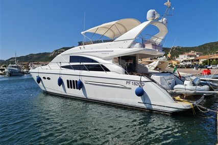 Princess 62 for sale in Italy for P.O.A. (P.O.A.)