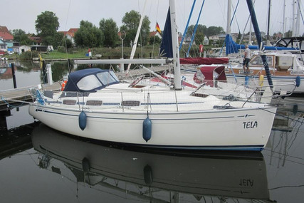 Bavaria Yachts 30 Cruiser for sale in Germany for €59,000 (£50,233)