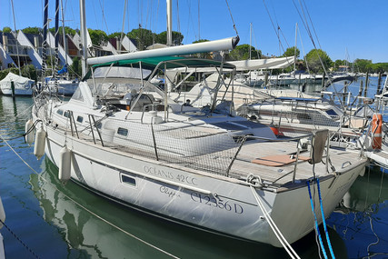 Beneteau Oceanis 42 CC for sale in Italy for €109,000 (£93,092)